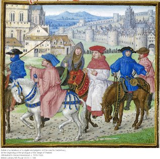 an analysis of the canterbury tales Detailed analysis of characters in geoffrey chaucer's the canterbury tales  learn all about how the characters in the canterbury tales such as chaucer  and.